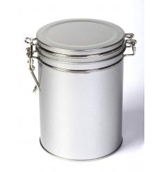 Boite ronde étanche 150 gr