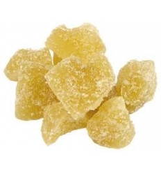 ECORCES DE CITRONS CONFITES CUBES 6x6 MM