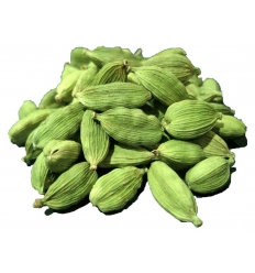 CARDAMOME FRUIT