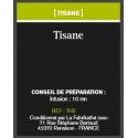 Tisane Citron Thym Romarin