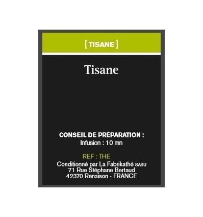 Tisane de Provence