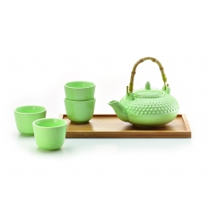 Set de thé Japonnais