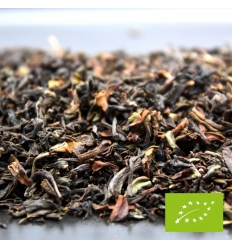 darjeeling TGFOP 1 second Flush Margaret's Hope