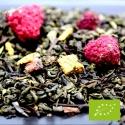 Trilogie de thés, Pêche Framboise