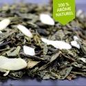 Thé vert Amande grillée