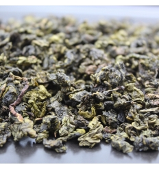 Bistrot - Thé Milky Oolong