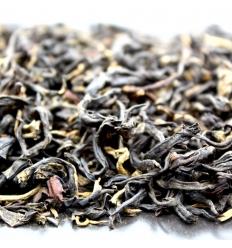 Thé noir des fées - Origine Vietnam