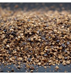 Graines de guarana hachées