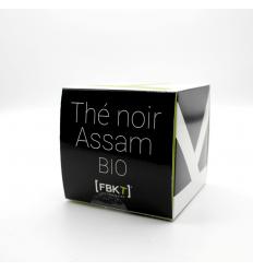 Bistrot - Thé noir Assam BIO