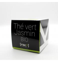 Bistrot - Thé vert Jasmin