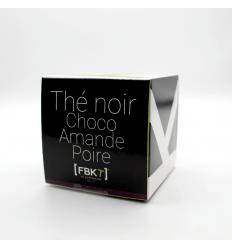 Bistrot - Thé noir Choco Amande Poire